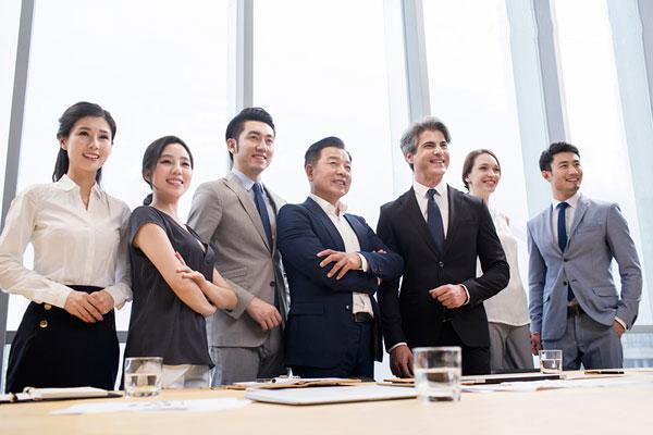 深圳公司总经理变更全流程操作指南