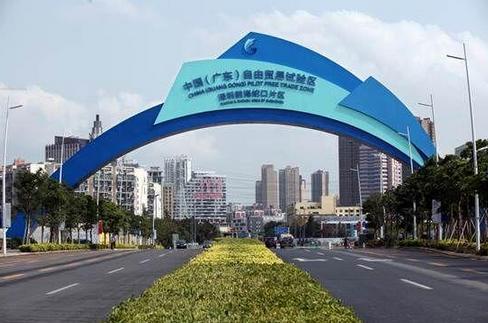 自贸区注册公司流程_广州南沙自贸区注册公司流程