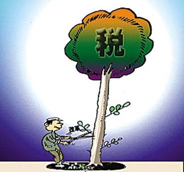 税收筹划,广州记账报税必学必看三