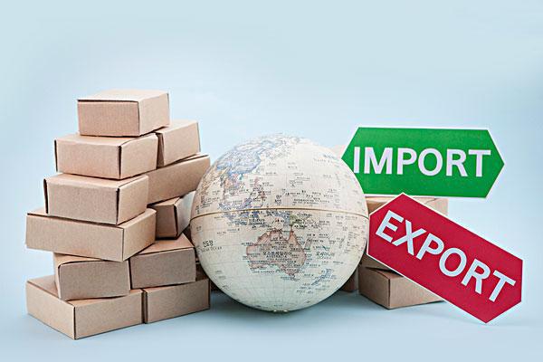 企业进口业务模式有哪些