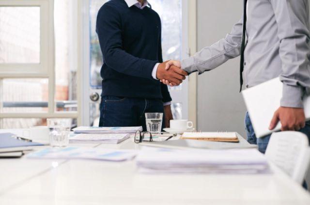 来点干货!7个点让你明白合伙企业与公司的区别!(图3)