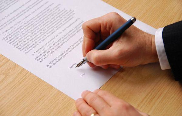 签名、盖章、按手印之间的区别