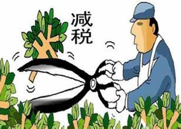 农产品增值税进项税额核定扣除试点行业范围扩大
