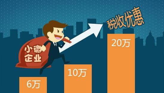 小型微利企业所得税优惠政策范围扩大