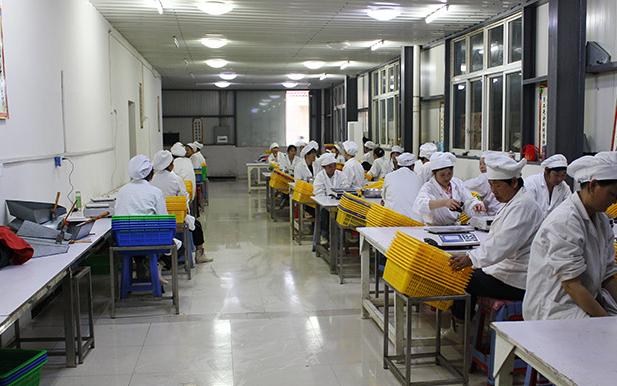 深圳食品公司注册的详细流程及经营范围有哪些?