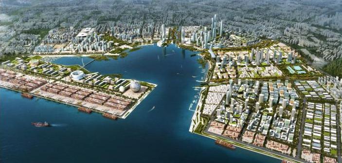 2016企业入驻深圳前海需要经过哪些步骤?
