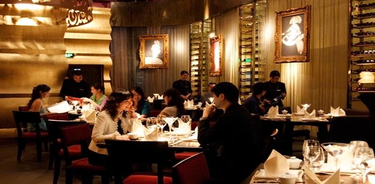 如何在深圳注册一家餐饮管理公司?
