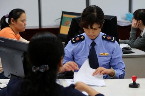 杭州注册公司地址登记政策