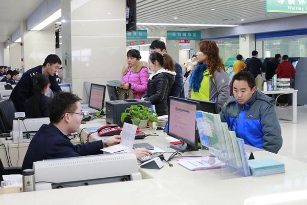 杭州金税三期上线,关于人员登记问题的解答