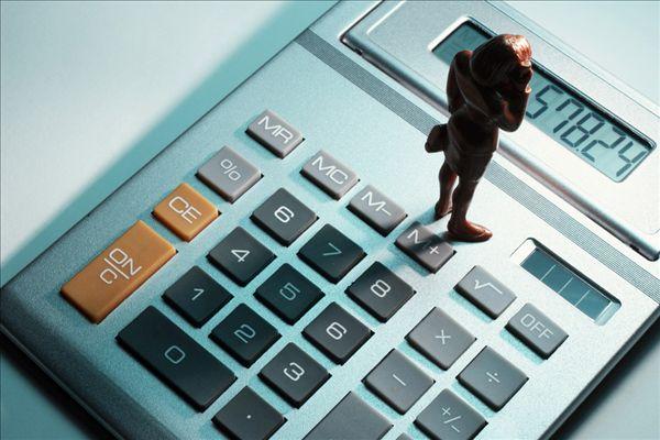 广州注册公司记账报帐的流程