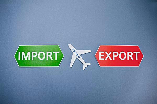 深圳企业怎样申请进出口权
