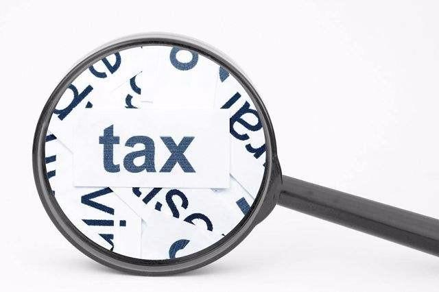 5月起,这些财税新规开始实施!
